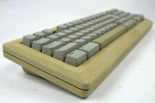 Vintage Apple MAC Macintosh Plus Keyboard M0110A Mitsumi Switches
