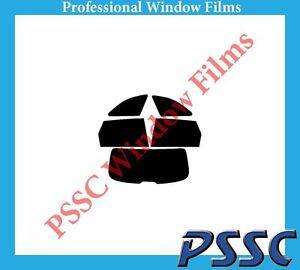 PSSC Pre Cut Rear Car Auto Window Films - Audi A4 Avant 2008-2012 Kit
