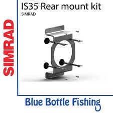 SIMRAD IS35 Rear mount kit