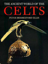 Oversized Overview of Ancient World Of The Celts Pagan Fabulously Illustrated