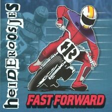 Heideroosjes Fast forward (2001)  [CD]