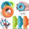 Finger Stretcher Exerciser Grip Hand Strengtheners Extensor Trainer For Forearm