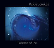 KLAUS SCHULZE - timbres of ice