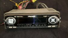 Pioneer DEH-P7300 CD Player In-Dash Receiver Stereo Deck