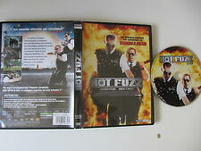 Hot Fuzz de Edgar Wright avec Simon Pegg, DVD, Comédie