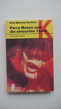 Perry Mason Und die amouröse Tante - Erle Stanley Gardner - (K4)