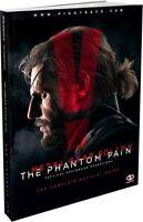 La Guía Oficial Completa (ingles) Metal Gear Solid V The Phantom Pain