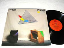 "Azymuth ""Spectrum"" 1985 Jazz LP, Nice VG++!, on Milestone #M-9134"