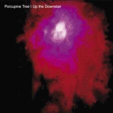 PORCUPINE TREE - UP THE DOWNSTAIR   CD NEU