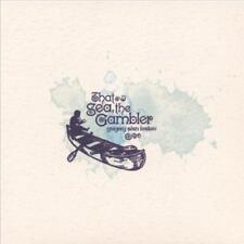 Gregory Alan Isakov - That Sea, The Gambler (NEW CD)
