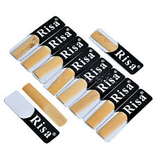 10 bB Clarinet Reeds Reed Size 2.5 high quality clarinet Accessories