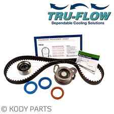 TIMING BELT KIT -  for Kia Rio 1.4L & 1.6L 16v DOHC (G4EE & G4ED engine)