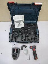 Bosch Professionale Batteria Smerigliatrice Angolare Gws 12V-76, Fattura V03517