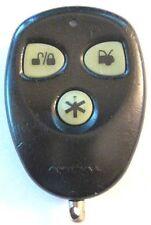 Avital EZSDEI476 / 820031 keyless entry remote clicker fob transmitter keyfob