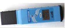 Ph Meter With Temperature Below Automatic Calibrate