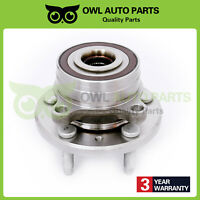 Front or Rear Wheel Hub Bearing Left Or Right For Ford Explorer Police 512460 X1