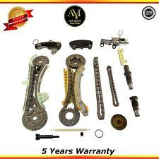 Timing Chain Kit For:97/10 Ford Explorer V6 4.0L 4M-6FD080