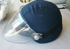 Police Riot Helmet By SPP & Super SEER USA highway patrol NEW