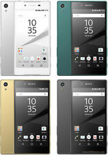 Sony Xperia Z5 E6653 Original Unlocked Mobile Phone GSM WCDMA 4G LTE Android
