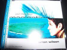 Brian Wilson (The Beach Boys) Your Imagination Japan CD Single – Like New