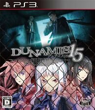 (Used) PS3 Dunamis 15  [Import Japan]((Free Shipping))