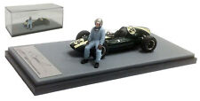 SMTS RL38a Cooper Climax T-51 #24 1959 World Champion - Jack Brabham 1/43 Scale