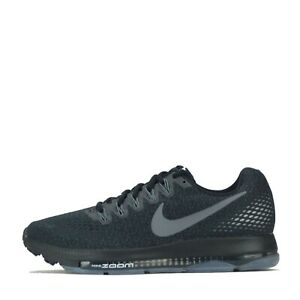 Nike Zoom All Out Low Women's Fitness Trainers Shoes Black UK 5.5