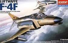 Academy - McDonnell Douglas F-4F Phantom II Luftwaffe 38-28 Modell-Bausatz 1:144
