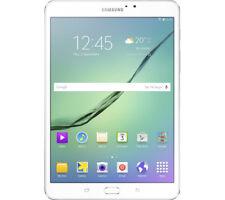 "Samsung Galaxy Tab S2 9.7"" Tablet White 32GB Quad-Core Android 6.0 SM-T813"