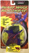 Transformers Beast Wars Lazorbeak Brand New Unopened Hasbro