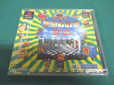 PlayStation -- DENPA SHONEN TEKI GAME -- PS1. New & Sealed. JAPAN GAME. 20018