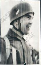 1941 International Boxing HoF Heavyweight Max Schmeling Press Photo