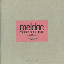 Various – Meldac (Jazz, Funk aus Japan) Meldac / Japan Label