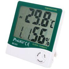 Eclipse Pro'sKit NT-311 Digital Temperature/Humidity Meter