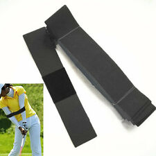 1*Golf Power Band Swing Trainer Training Aid Straight Practice Improves Strength
