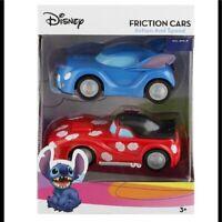 Disney Lilo & Stitch Friction Cars