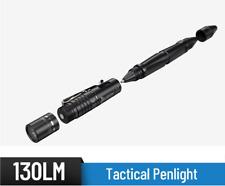 Wuben Penlight Flashlight 3 -1 Tactical 130 LED  Lumens USB Rechargeable