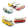 Volkswagen Kombi bus VW camper van die cast model toy 1:32 scale 12.5cm