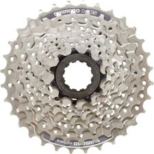 Cassette 9v. bicicleta de Montaña Shimano Hg201-11-36dts
