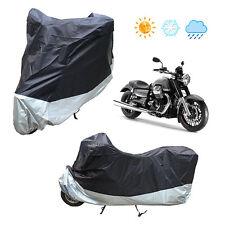 Motorcycle Cover Scooter Moped Motorbike Mini Bike Waterproof Sun Dust Protector