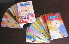 AMICI (1997/1999) SERIE COMPLETA 1/21 STAR COMICS