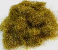 O WWS Weide 10mm Mix Modell Basing Static Grass 10g G TT N.Z HO // OO