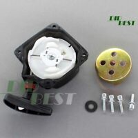 Seilzugstarter mit Mitnehmerplatte für BRILL MS 326 B / MS 427 B Motorsense
