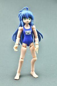 Bandai Lucky Star Q-Joy Izumi Konata Figure