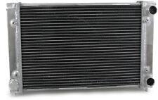Alu Wasser Kühler für VW Golf 2 1.8 16V GT GTI 86-92
