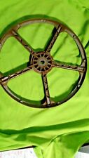 GE Washer Drive Pulley  Part # WHO7X10019 ☆☆FREE SHIPPING ☆☆