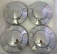 1997-2003 FORD EXPEDITION Hub Wheel CHROME Center Cap SET of 4