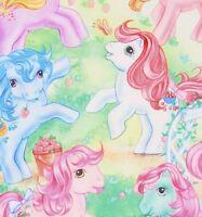 Vintage 1980's My little pony Hasbro Selection 2