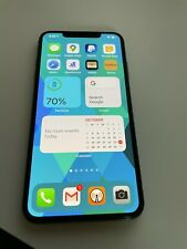 Apple iPhone XS Max 256GB - Space Gray AT&T