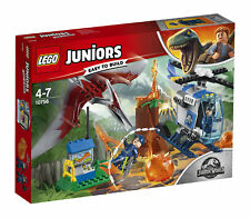 LEGO 10756 Juniors Pteranodon Escape 2018 BRAND NEW UNOPENED FREE POSTAGE